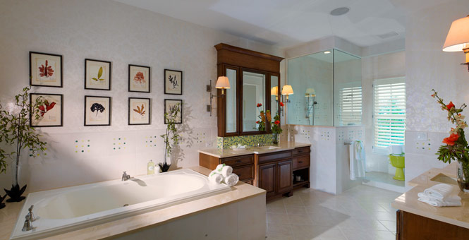 Bathroom remodeling tampa jacksonville st petersburg for Bath remodel tampa