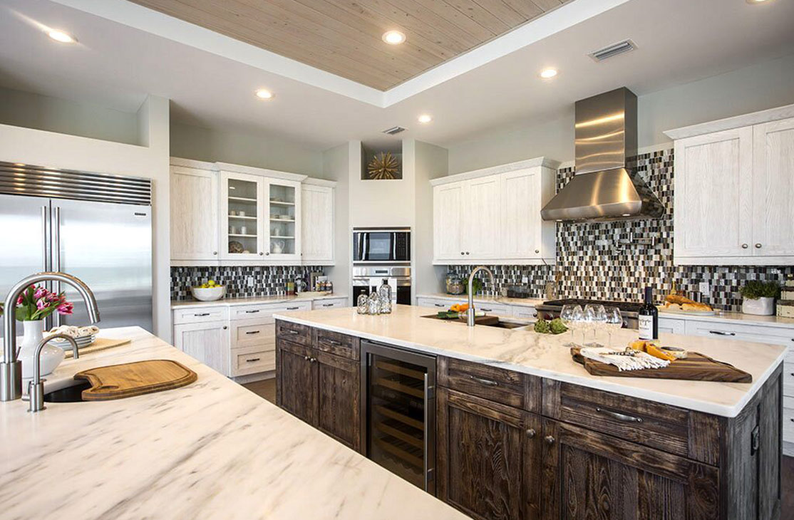 Kitchen Cabinet Design Jacksonville Fl