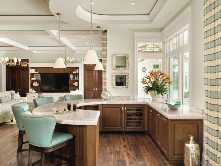 Exceptional Kitchen Remodel Tampa | Kitchen Cabinets | St Petersburg