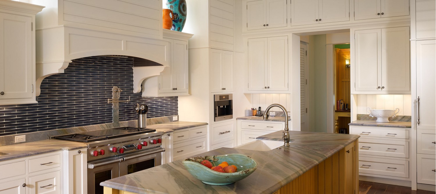 Kitchen Remodel Captiva