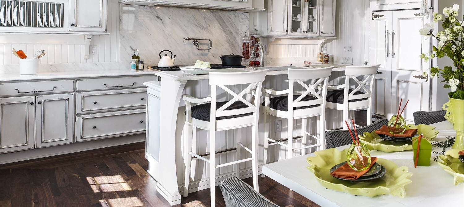 Tampa Kitchen Remodel Services, Fine Cabinetry & More from AlliKristé