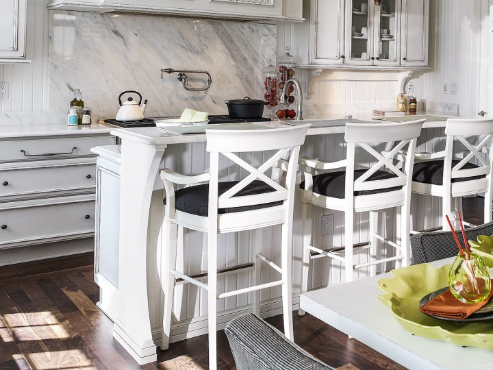 Kitchen Cabinetry Created Specifically For Your Home In The Sarasota, FL,  Area