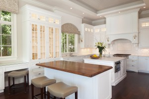 What Are the Most Popular Kitchen Cabinet Colors for 2020?