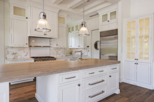 What Are the Most Popular Kitchen Cabinet Styles?