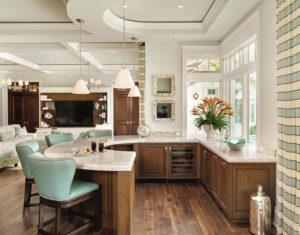 Cabinet Design Trends